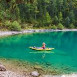 How to Dry Out your Inflatable Kayak