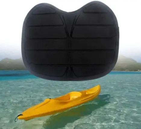 UXELY-Kayak-Seat-Cushion-Canoeing-Seat-Waterproof-Kayak-Seat
