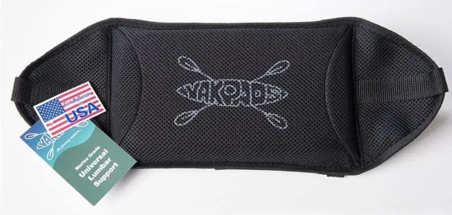Yakpads-Cushioned-Seat-Pad-Gel-Seat-Pad-for-Kayaks
