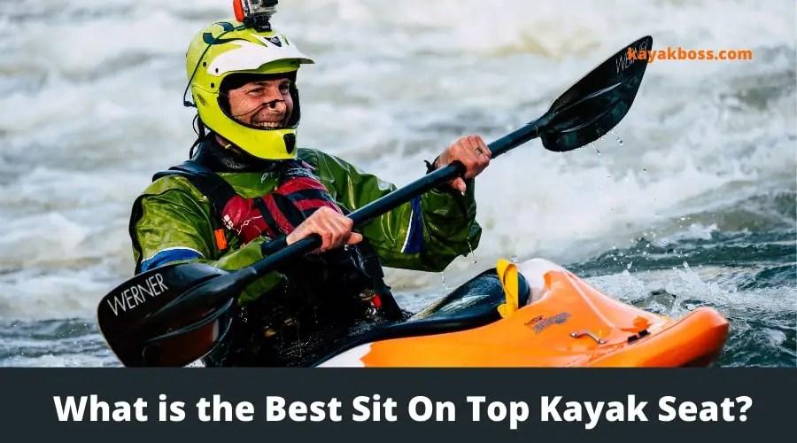 sit-on-top-kayak-seat
