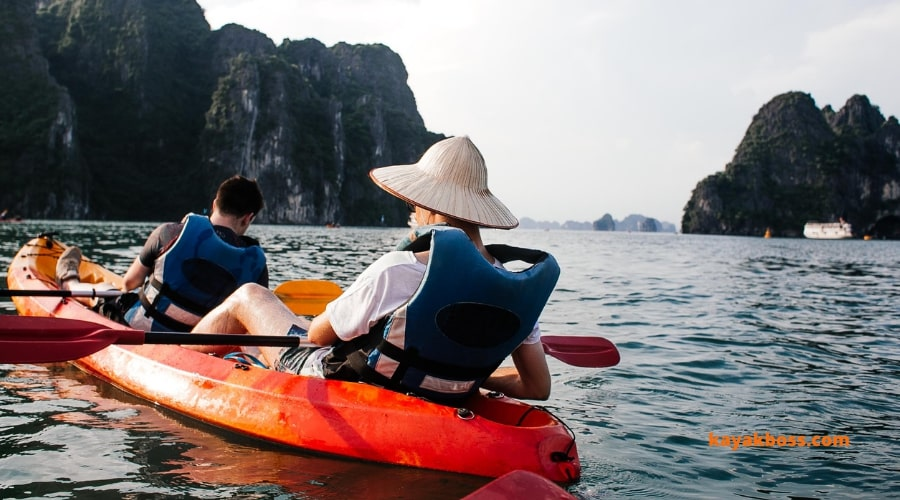 best sit-on-top-kayak-seat