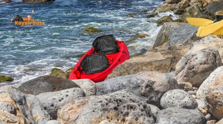 Most Comfortable Kayak Seat