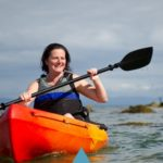 Kayak size for 5ft woman