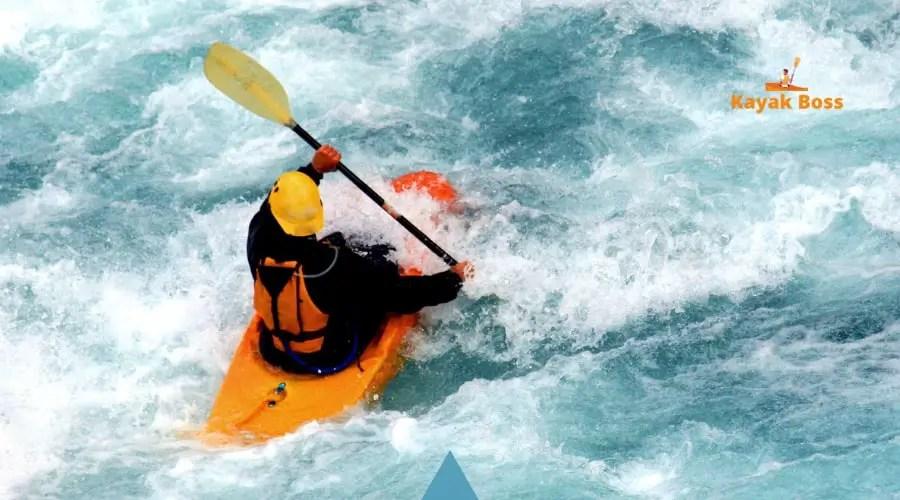 Single Person Canoe vs. Kayak
