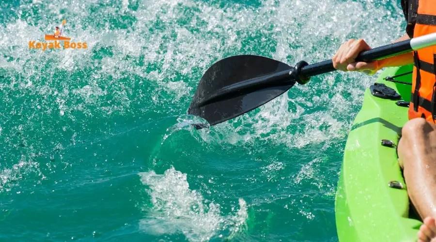 Best Lightweight Kayak Paddle Reviews