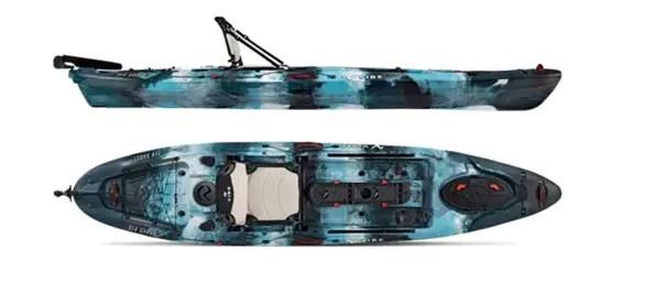 Vibe Sea Ghost 110