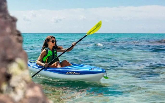 Pelican Sit-in Kayak Argo 100X KFF10P300-00