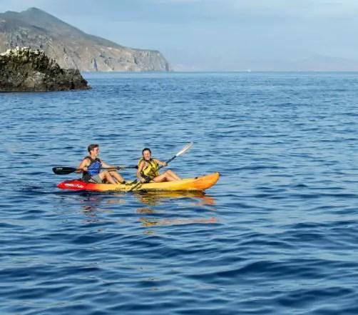 Ocean Kayak Malibu 2 Sit-On-Top Recreational Kayak
