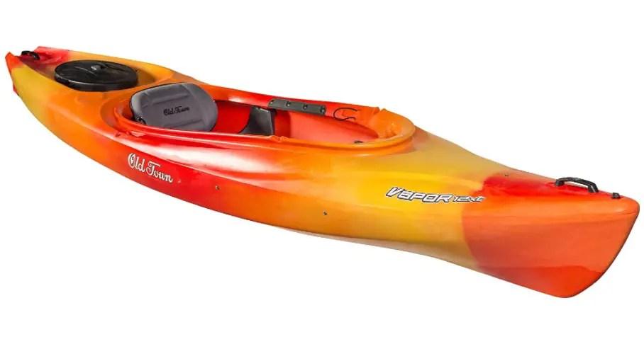 Old Town Vapor 12XT Recreational Kayak