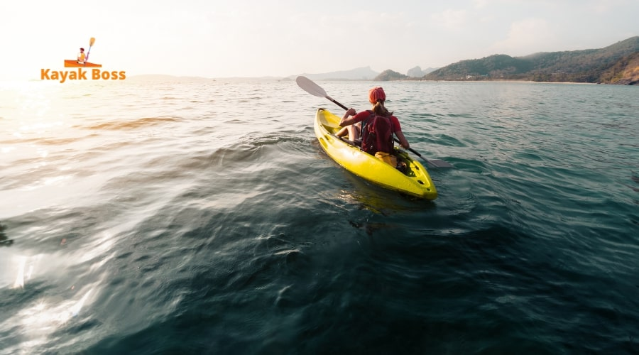 Lifetime Cruze Kayak Reviews
