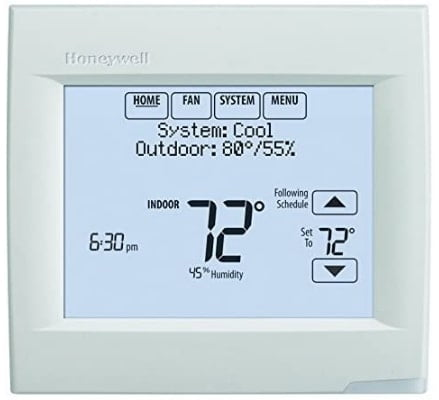 Honeywell TH8321WF1001 Touchscreen Thermostat