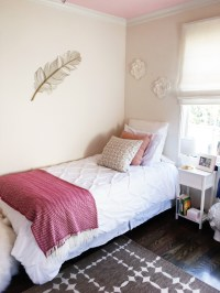 California Girls' Room Makeover