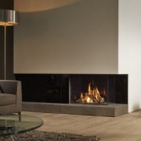 Dru Maestro 80/2 Eco Wave Spratt Fireplaces, Letterkenny ...