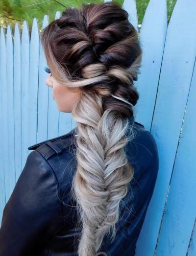 Trubridal Wedding Blog   30 Gorgeous Braided Hairstyles ...