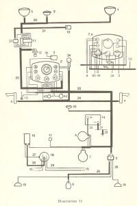1971 vw wiring     1971 super beetle fuse box 1968 karmann ghia fuse box lexus      1971 super beetle fuse box 1968