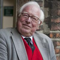 Peter Spufford