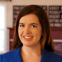 Kate Bowler - Duke Divinity School