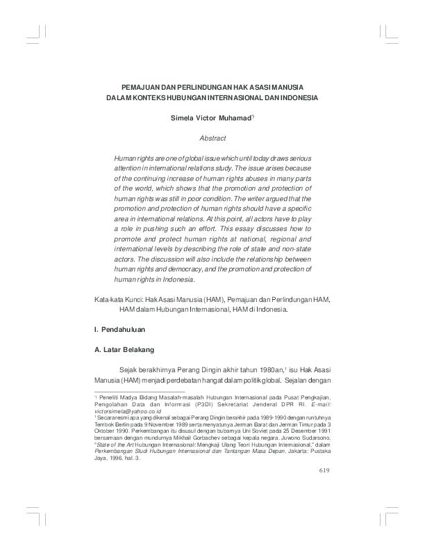 Sebutkan 4 Lembaga Perlindungan Ham Di Indonesia : sebutkan, lembaga, perlindungan, indonesia, Sebutkan, Lembaga, Perlindungan, Indonesia