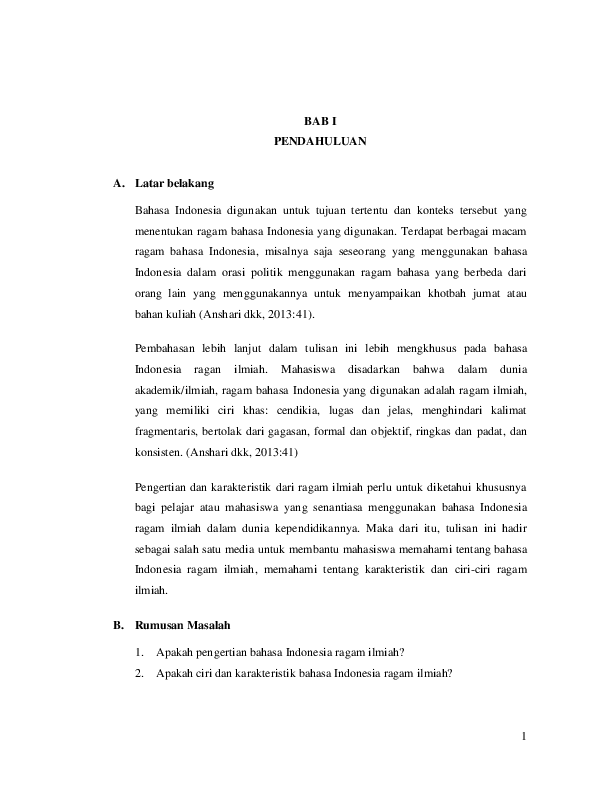Penulisan Kalimat Langsung Menyampaikan Gagasan Secara Jelas, Lugas Dan Logis Disebut ..... : penulisan, kalimat, langsung, menyampaikan, gagasan, secara, jelas,, lugas, logis, disebut, ....., Pengertian, Bahasa, Indonesia, Ragam, Ilmiah-tugas, Muhammad, Academia.edu