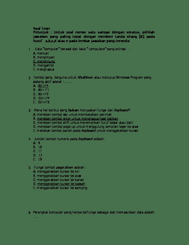 Berikut Ini Yang Bukan Merupakan Fungsi Dari Keyboard Adalah : berikut, bukan, merupakan, fungsi, keyboard, adalah, Modul, Hardiansyah, Rahadian, Academia.edu