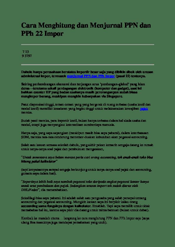 Cara Menghitung Ppn Di Excel : menghitung, excel, Menghitung, Pajak, Pertambahan, Nilai, Cute766