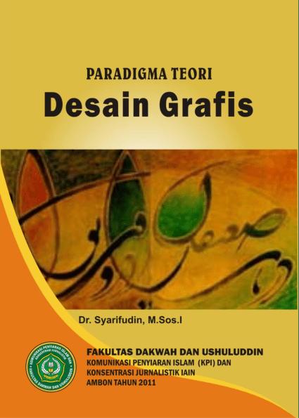 PDF) Syarifudin: Desain Grafis 1 | Syarifudin Ambon - Academia.edu