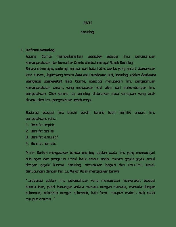 Mengapa Sosiologi Disebut Sebagai Ilmu Pengetahuan Yang Umum : mengapa, sosiologi, disebut, sebagai, pengetahuan, Contoh, Gejala, Sosial, Fungsi, Sosiologi, Penjelasan, Cute766