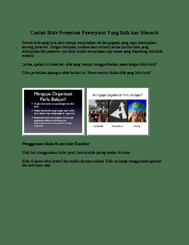 Slide Penutup Presentasi : slide, penutup, presentasi, Contoh, Slide, Presentasi, Powerpoint, Menarik, Surya, Superheroes, Academia.edu
