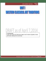 PDF ARTS LEARNER S MATERIAL GRADE 9 Unit 1 Veronica Medrano Academia edu
