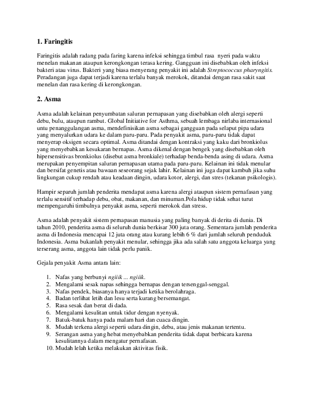 Radang Dinding Alveolus Yang Disebabkan Oleh Infeksi Bakteri Disebut : radang, dinding, alveolus, disebabkan, infeksi, bakteri, disebut, Radang, Dinding, Alveolus, Disebabkan, Infeksi, Bakteri, Disebut, Sebutkan