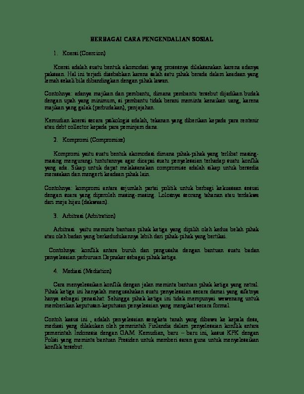 Akomodasi Adalah : Contoh, Bentuk, Jenis, Tujuan Lengkap