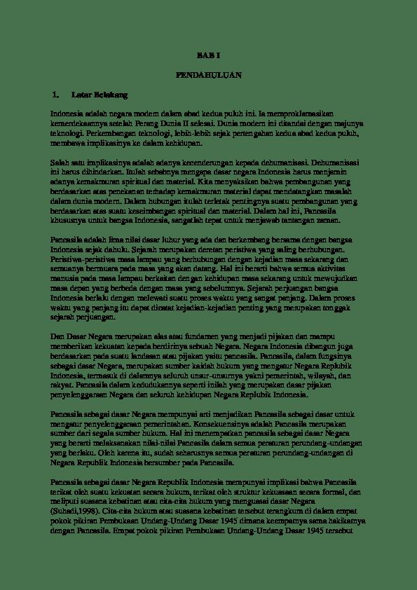 Suasana Kebatinan Atau Cita-cita Hukum Dasar Negara Ri Terangkum Dalam : suasana, kebatinan, cita-cita, hukum, dasar, negara, terangkum, dalam, Agung, Giyas, Aiman, Academia.edu