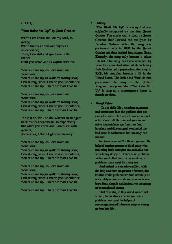 Terjemahan Lirik Lagu Frank Sinatra - That's Life | Pusat