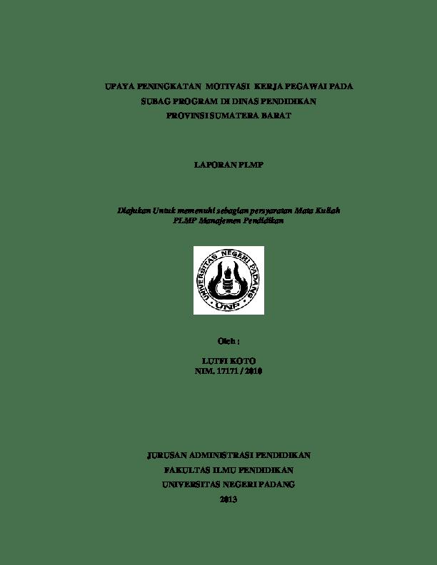 Contoh Laporan Magang Mahasiswa Hukum Di Kantor Advokat Kumpulan Contoh Laporan Cute766