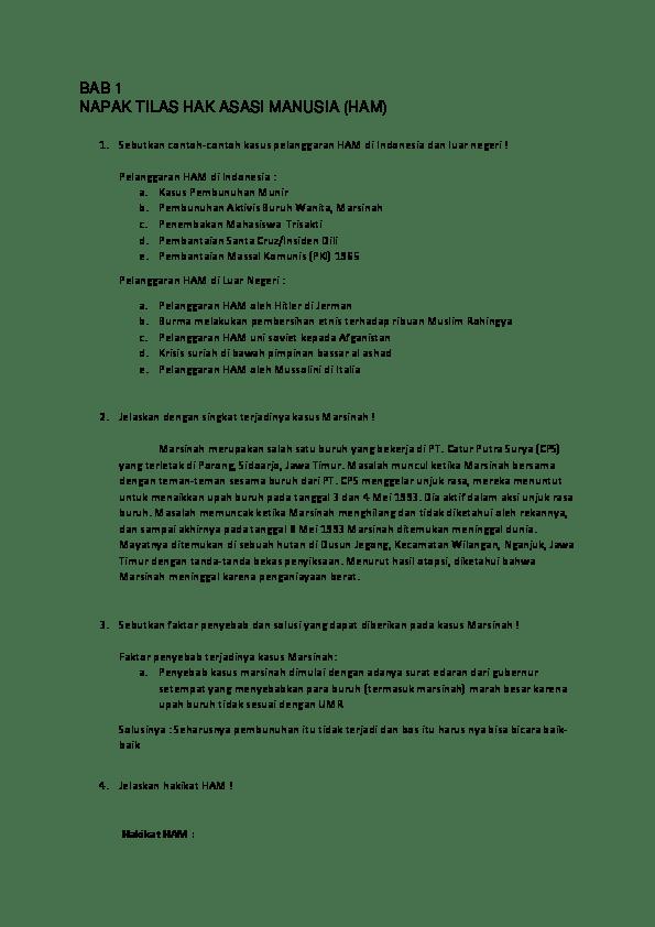Sebutkan 4 Lembaga Perlindungan Ham Di Indonesia : sebutkan, lembaga, perlindungan, indonesia, Sebutkan, Lembaga, Perlindungan, Indonesia, Mendetail