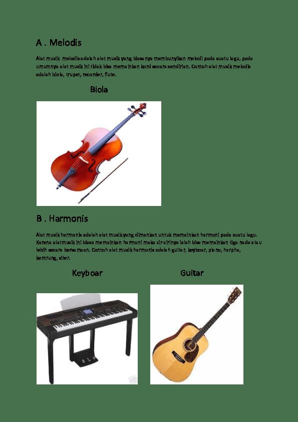 Gambar Alat Musik Harmonis : gambar, musik, harmonis, Contoh, Musik, Ritmis, Melodis, Harmonis, Dubai, Khalifa
