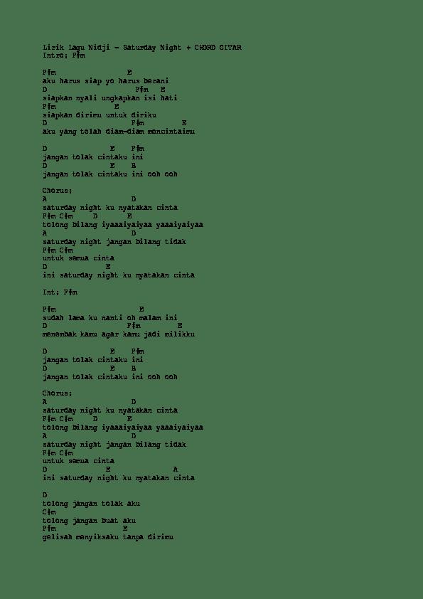 Chord Belum Punah : chord, belum, punah, Chord, Tolong