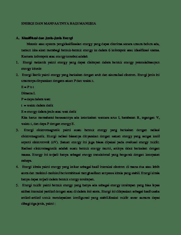 Lima Manfaat Tumbuhan : manfaat, tumbuhan, Sebutkan, Manfaat, Kehidupan, Manusia
