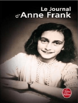Anne Frank - Audio Books, Best Sellers, Author Bio