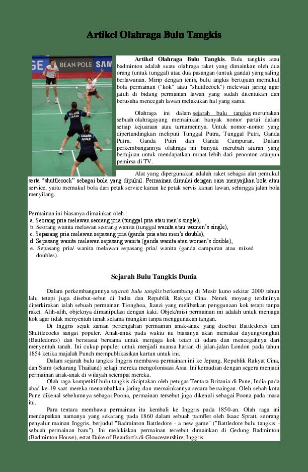 Pola Pukulan Dalam Permainan Bulu Tangkis : pukulan, dalam, permainan, tangkis, Jelaskan, Dimaksud, Dengan, Pukulan, Dalam, Permainan, Bulutangkis, Berbagai