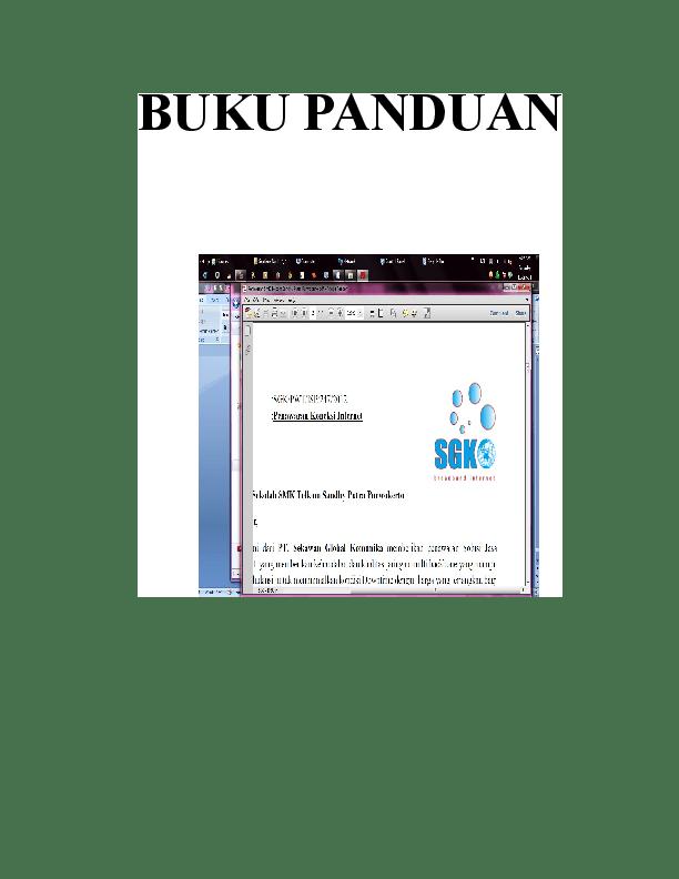 Buku Mikrotik Pdf : mikrotik, PANDUAN, Mikrotik, Suman, Academia.edu