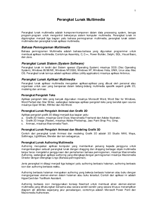 Contoh Program Yang Digunakan Untuk Mengetik Dokumen Adalah : contoh, program, digunakan, untuk, mengetik, dokumen, adalah, Perangkat, Pengolah, Aplikasi, Banyak, Digunakan, Misalnya, Microsoft, Word,, Windows,, Perfect, Writer,, Sedangkan, Beberapa, Bersifat, Source