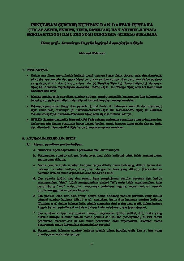 PDF Microsoft Word - Pedoman TA UI _SK Rektor_-2.doc