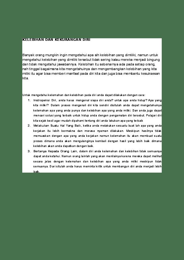 17 Contoh Surat Pengunduran Diri Resign Unik Sopan Menarik...