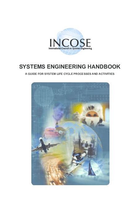 pdf systems engineering handbook
