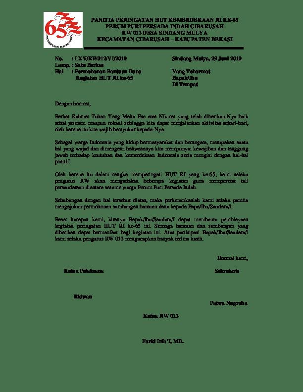 Contoh Proposal 17 Agustus Pdf : contoh, proposal, agustus, CONTOH, PROPOSAL, Ambar, Asmara, Academia.edu