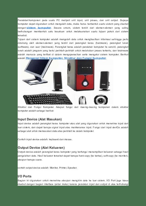 Alat Untuk Mengelola Data Pada Komputer Adalah Berbagai Alat Cute766