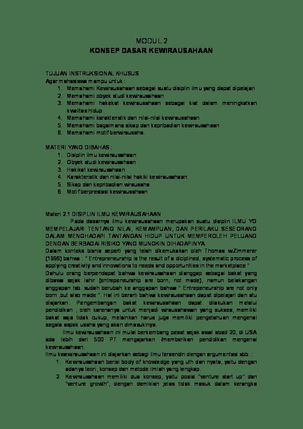 Motif Berprestasi Kewirausahaan : motif, berprestasi, kewirausahaan, 1-konsep-dasar-kewirausahaan, Munadira, Usman, Academia.edu