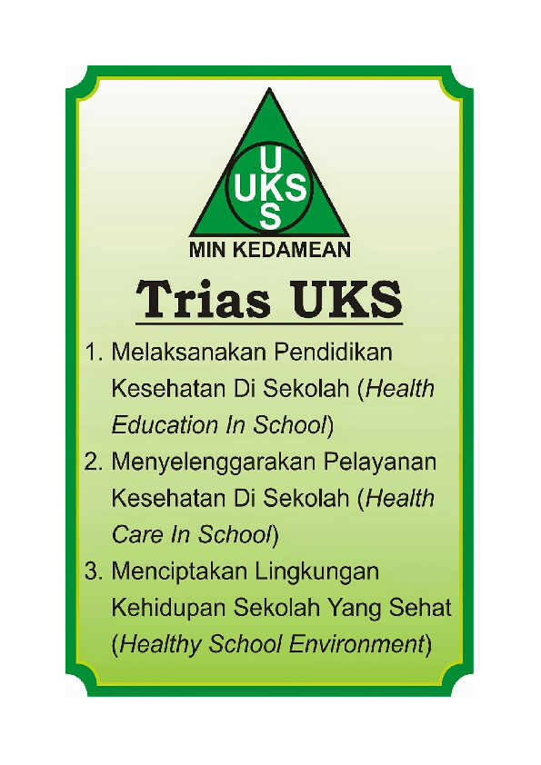Logo Uks Sd :