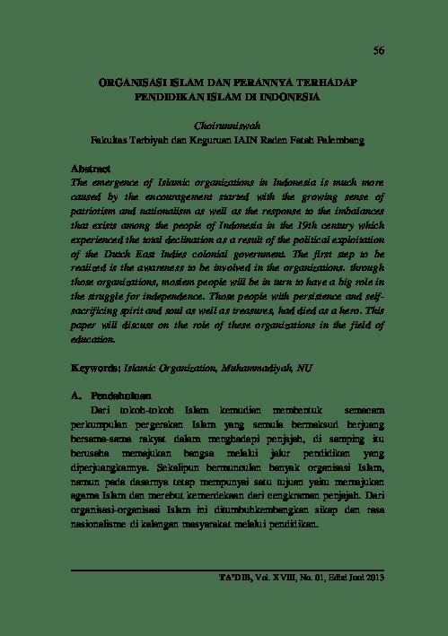 Beberapa Peran Tokoh Pengembang Agama Islam Di Indonesia : beberapa, peran, tokoh, pengembang, agama, islam, indonesia, Sebutkan, Beberapa, Peran, Tokoh, Pengembang, Agama, Islam, Indonesia
